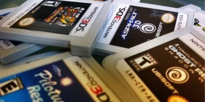 videogiochi estivi 3ds