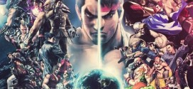 street fighter tekken