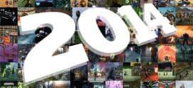 top 10 2014