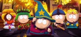 recensione south park