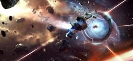 recensione di starships